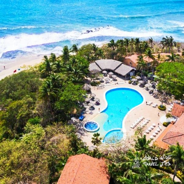 Occidental Tamarindo All inclusive Resort