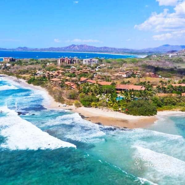 Occidental Tamarindo All inclusive Resort in Costa Rica