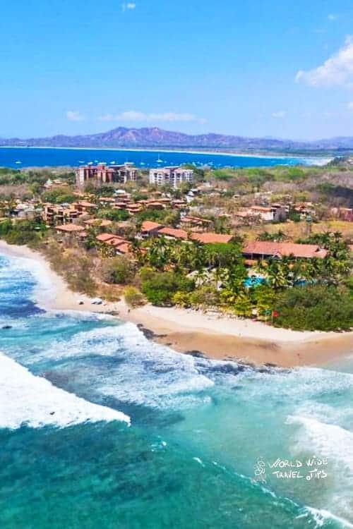 Occidental Tamarindo All inclusive Resort in Costa Rica Weather Costa Rica in November