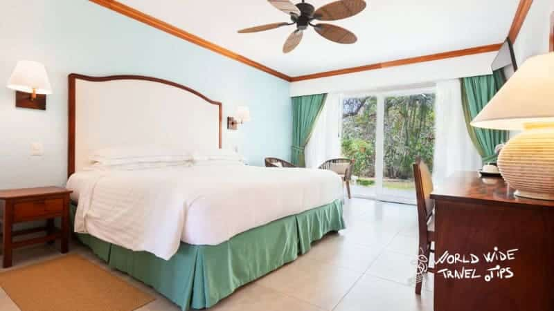 Occidental Tamarindo All inclusive room