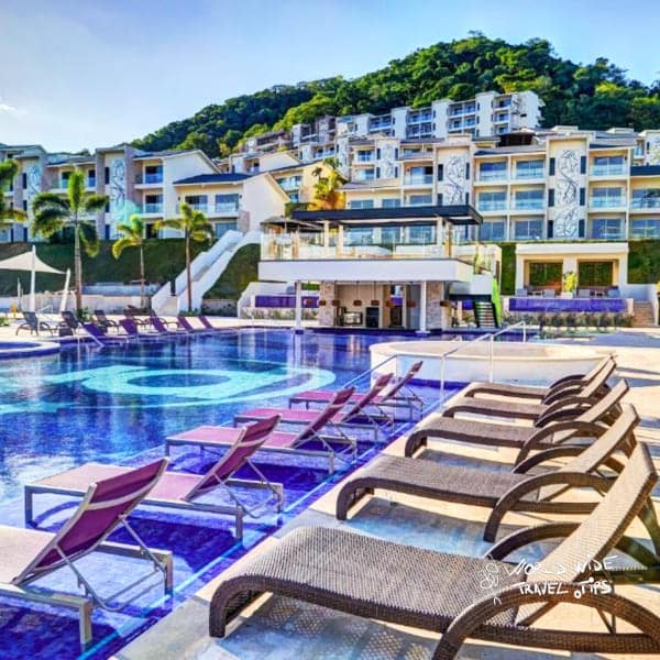 Planet Hollywood Beach Resort Costa Rica Pool