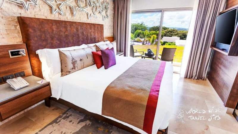 Planet Hollywood Beach Resort Costa Rica Room