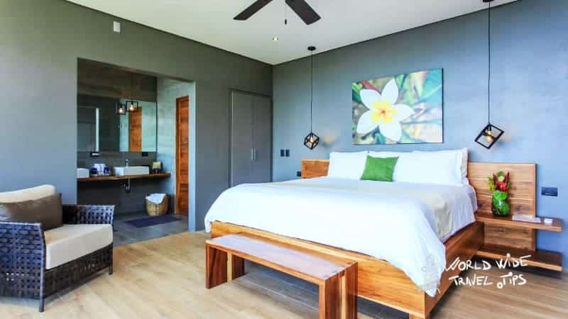 Rancho Pacifico Boutique Hotel for Adults Room