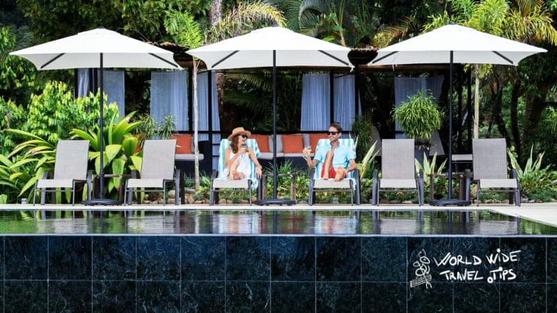 Rancho Pacifico Boutique Hotel for Adults Swimming Pool