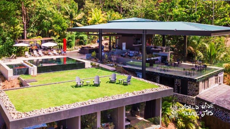 Rancho Pacifico in Costa Rica