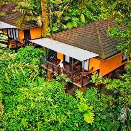 Rio Celeste Hideaway Hotel Costa Rica