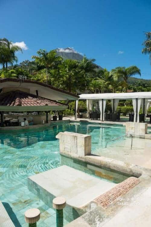 The Royal Corin Thermal Water Spa and Resort Pool