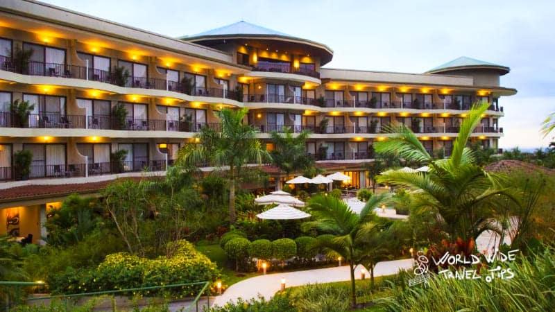 The Royal Corin Thermal Water Spa and Resort
