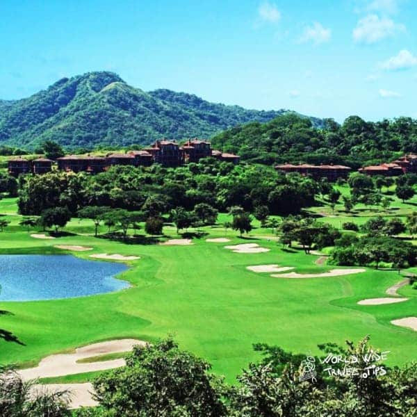 The Westin Reserva Conchal an All-Inclusive Golf Resort and Spa Golf Field