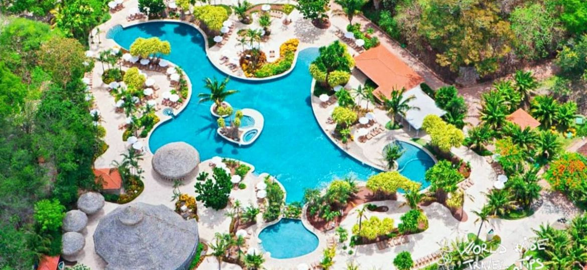 The Westin Reserva Conchal an All-Inclusive Golf Resort and Spa All inclusive resorts Costa Rica adults only