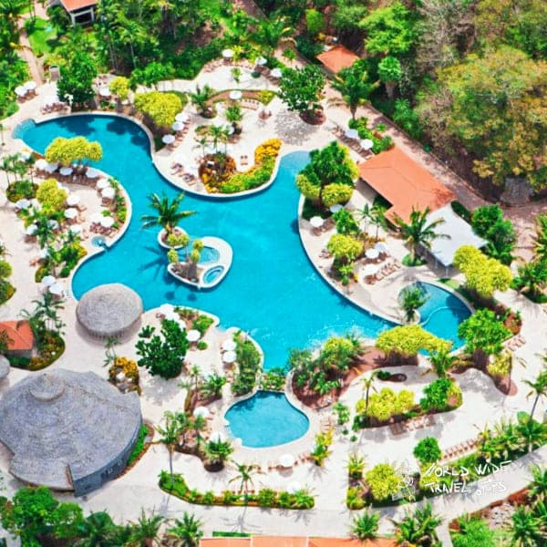 The Westin Reserva Conchal an All-Inclusive Golf Resort and Spa