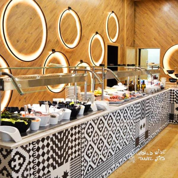 Barcelo Royal Beach Restaurant