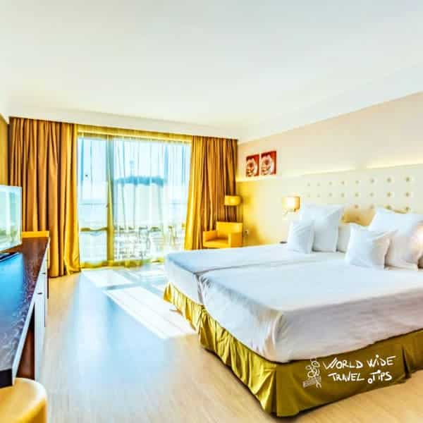 Barcelo Royal Beach Room