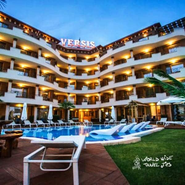 Boutique Apart Hotel Versis Bulgaria