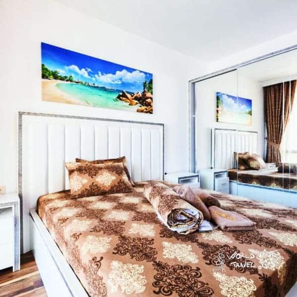 Boutique Apart Hotel Versis Room