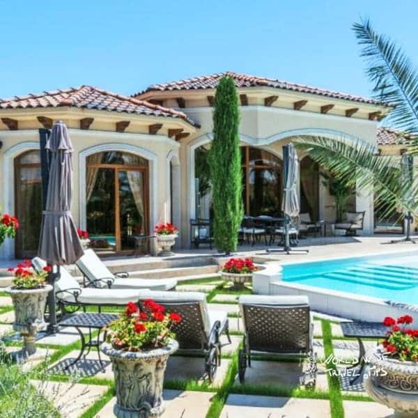Eden Park Luxury Villas Bulgaria