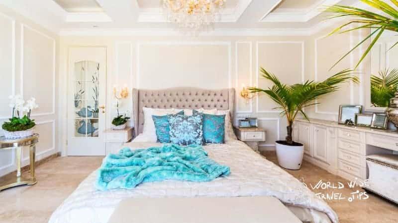 Eden Park Luxury Villas Room