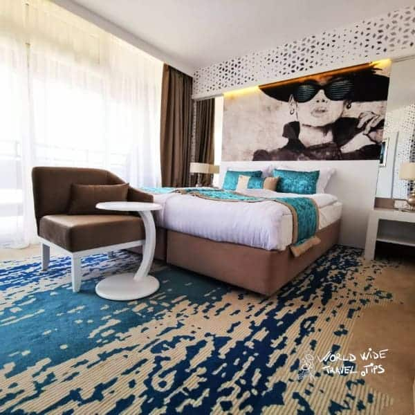 Europe Hotel and Casino Room Hotels on Sunny Beach Bulgaria