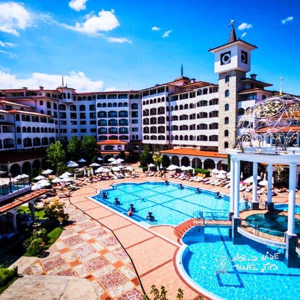 Helena Sands Hotel