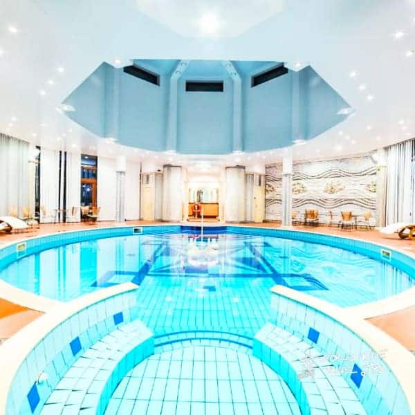 Helena Sands Interior Pool