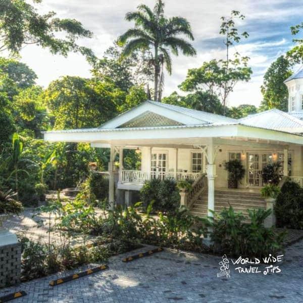 Hotel Aguas Claras Costa Rica