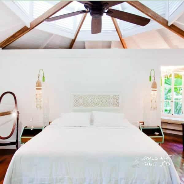 Hotel Aguas Claras Room