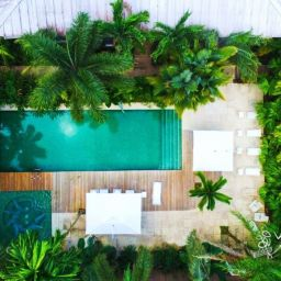 Hotel Le Cameleon Resorts in Costa Rica on the Caribbean side