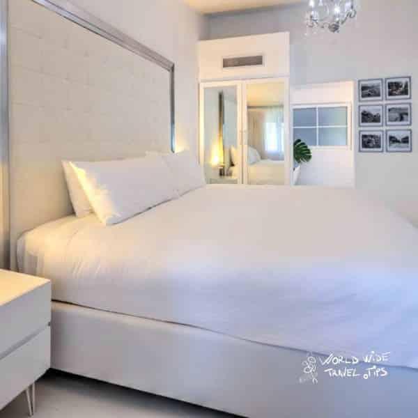 Hotel Le Cameleon Room