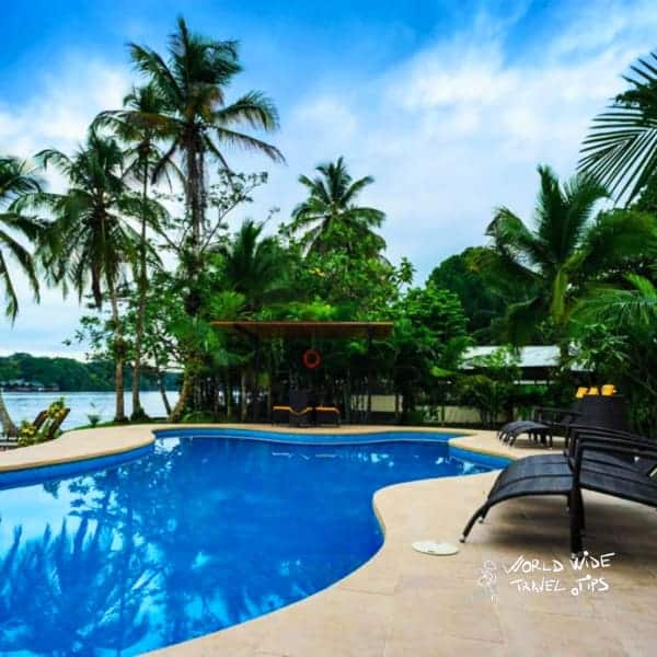 Manatus Hotel Costa Rica