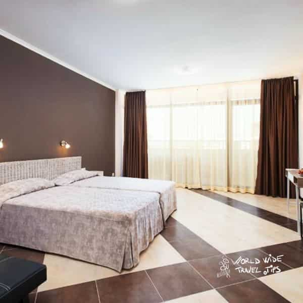 Melia Sunny Beach Bulgaria Room