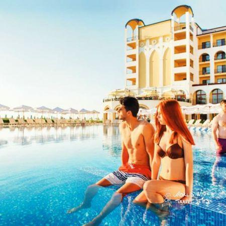 RIU Helios Bay Obzor All Inclusive Pool