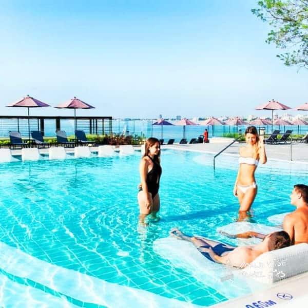 RIU Palace Hotel Sunny Beach Adults Only Bulgaria