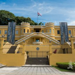 San jose national museum things to do in Costa Rica near San Jose