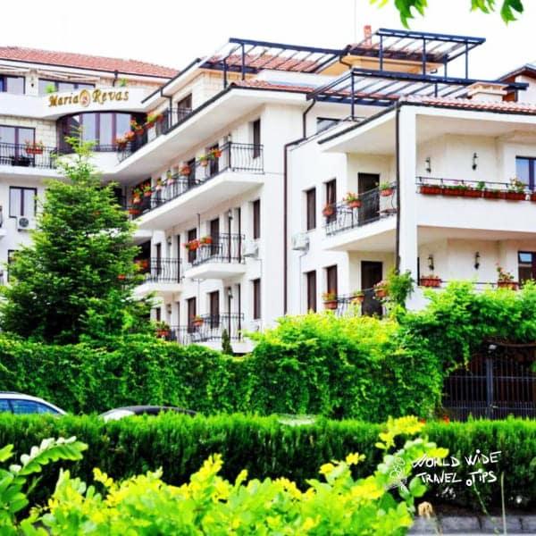 Villa Maria Revas Bulgaria