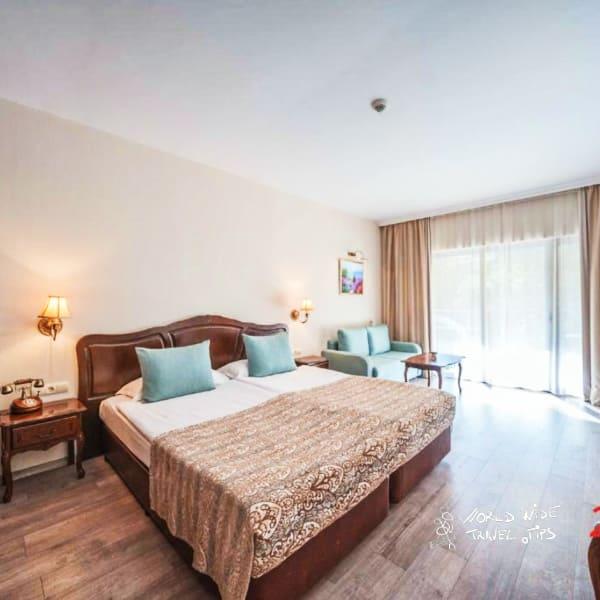 Grifid Club Hotel Bolero and Aqua Park Room
