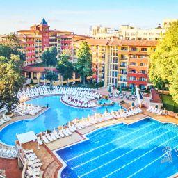 Family holidays in Bulgaria Grifid Club Hotel Bolero and Aqua Park