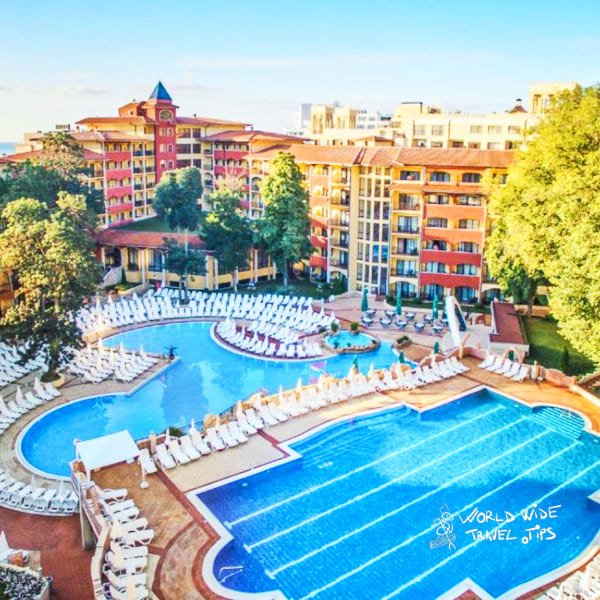 Grifid Club Hotel Bolero and Aqua Park
