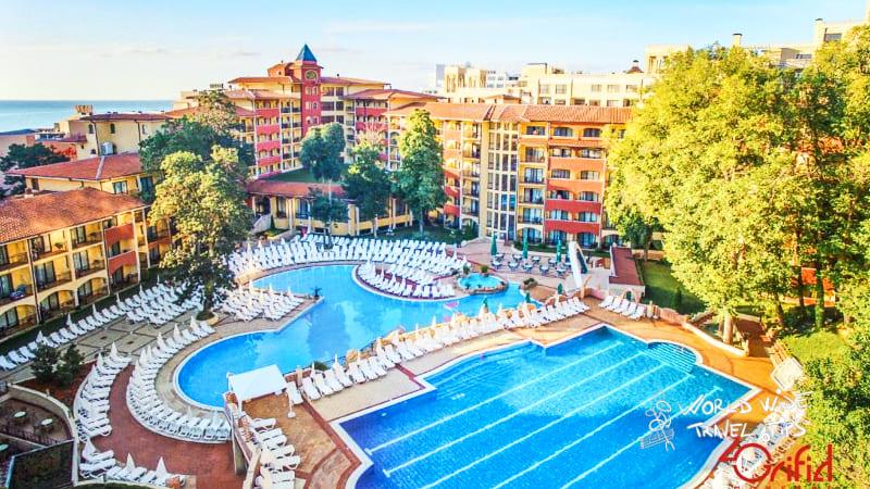 Family holidays in Bulgaria