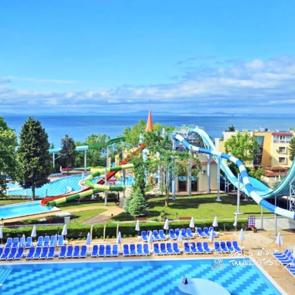 Sol Nessebar Bay Resort and Aquapark